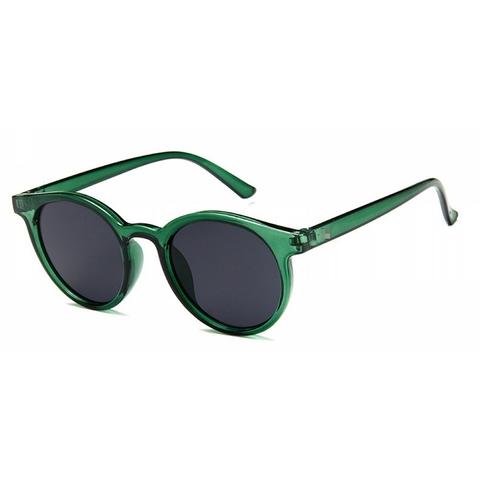 Солнцезащитные очки 5142009s Черный - фото