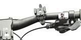 Набор для велосипеда универсальный SP Connect Bike Bundle Universal крепление хомут вид спереди