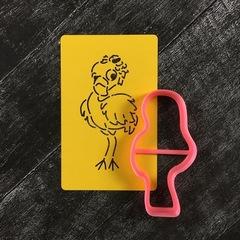 Фламинго №3