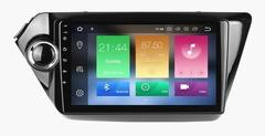 Штатная магнитола Kia Rio 2011-2017 Android 9.0 4/64GB IPS DSP модель 9A203PX5