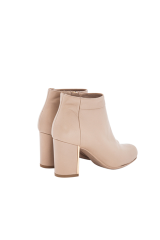Ботинки Nando Muzi модель 8957