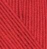 Пряжа Alize CASHMIRA 56 (красный)