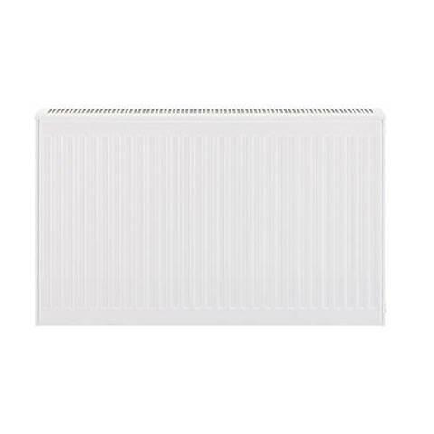 Радиатор панельный профильный Viessmann тип 21 - 600x600 мм (подкл.универсальное, цвет белый)