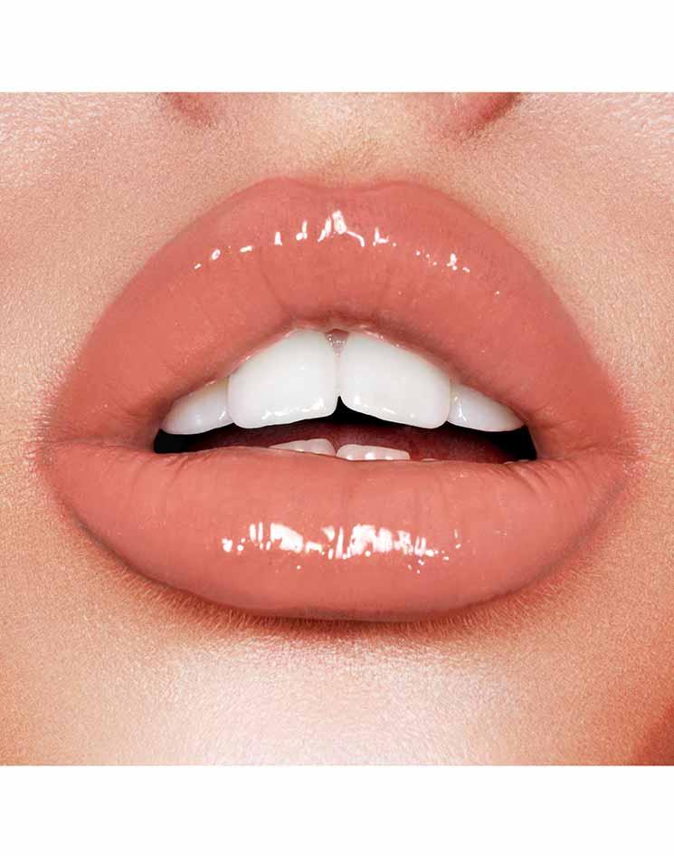 Увлажняющий блеск для губ LATEX LOVE