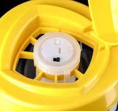Пивная башня «Вавилон», 3 литра, желтый, фото 3