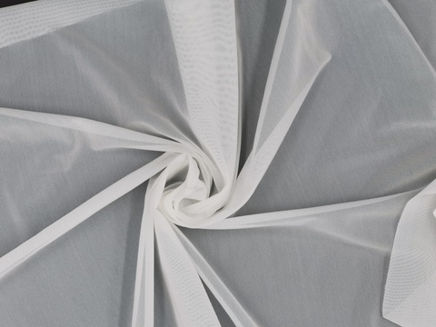 Эластичная сетка, молоко, (Арт: ES-004)