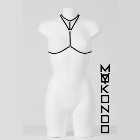 MyMokondo Альбали (Черный, one size)