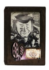 Первый век нашего кино. Фильмы, события, герои, документы.