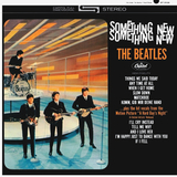 The Beatles / Something New (Mono & Stereo)(CD)