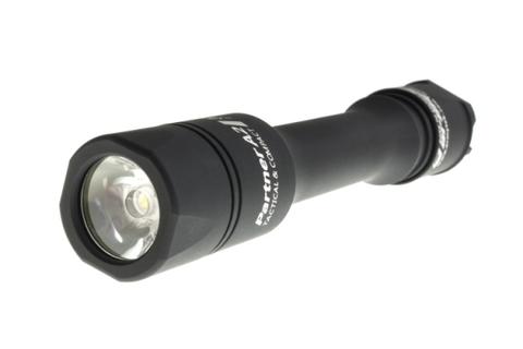 Тактический фонарь Armytek Partner A2 v3 XP-L (тёплый свет)