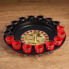 Игра «Пьяная рулетка Vegas», фото 9