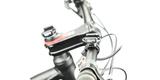 Набор для велосипеда универсальный SP Connect Bike Bundle Universal крепление хомут вид сбоку