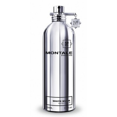 Montale: White Musk унисекс туалетные духи edp, 50мл
