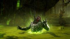 Mortal Kombat 11 Ultimate. Код загрузки, без картриджа (Nintendo Switch, русские субтитры)