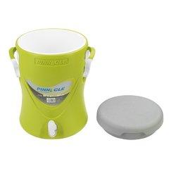 Изотермический контейнер для жидкости Pinnacle Platino 12 л TPX-2090-12-G