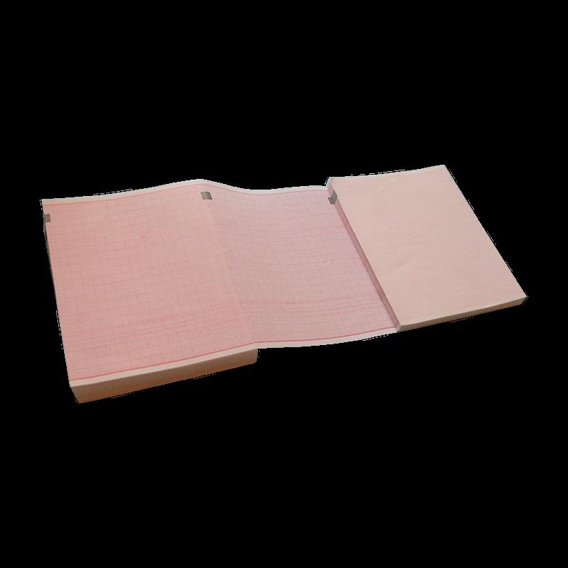 112х90х300, бумага ЭКГ Kenz  ECG-302, реестр 4053