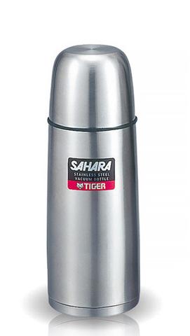 Термос Tiger MSH-B050 (0,5 литра), серый