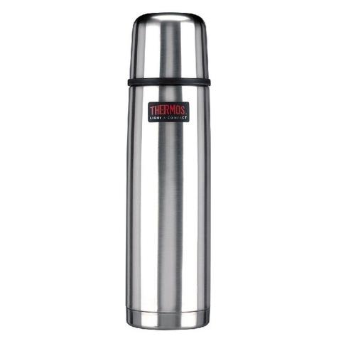 Термос Thermos FBB 750BC SBK (0,75 литра), стальной