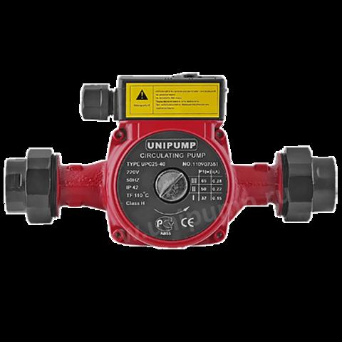 Насос циркуляционный - Unipump UPC 25-160 230, с гайками