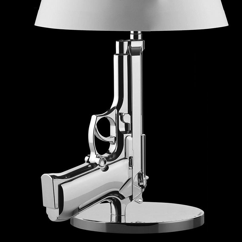 Flos Bedside Gun
