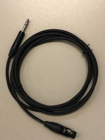 KLOTZ M1FS1-0300  - Микрофонный кабель MY206