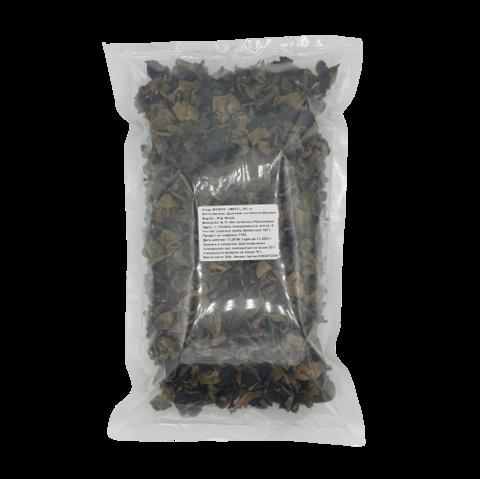 Грибы древесные сушеные черный Моэр (ФУНГУС, СЯНГУ), 300 гр