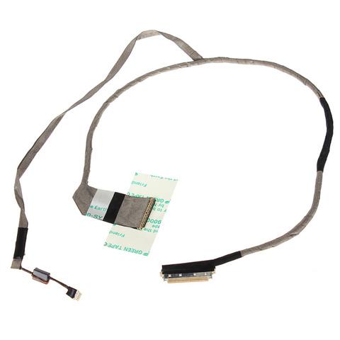 Шлейф для матрицы Acer Aspire 7550 7560 7750 Packard Bell EasyNote LS11 pn DC020017W10