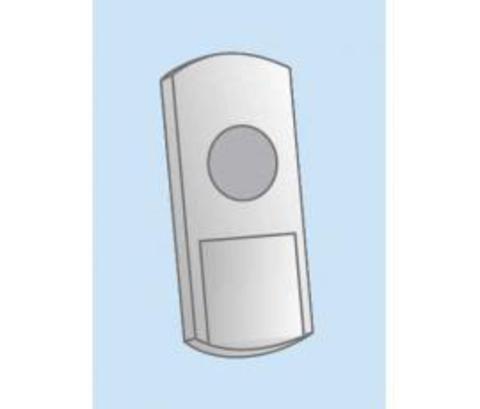 Кнопка КП-01 (для пров. звонков) TDM