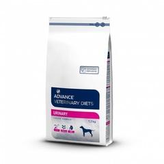 Корм для взрослых собак, Advance Urinary Canine, при мочекаменной болезни