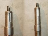Вал привода центральной щетки МТЗ 041  (L = 1015мм)