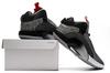 Air Jordan 35 'Black Cement'
