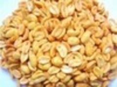 Арахис со вкусом Васаби