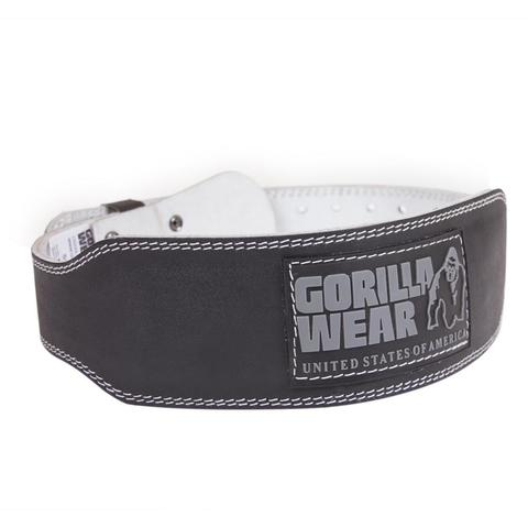 Пояс Leather Belt Black