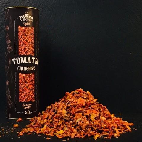 PapaVegan томаты сушеные 50 г
