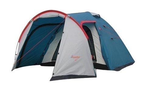 Палатка Canadian Camper Rino 2 (синий)