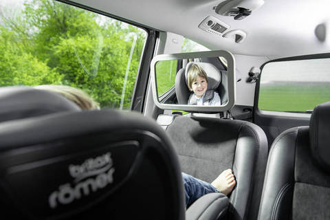 Britax Зеркало для наблюдения за ребенком в автомобиле