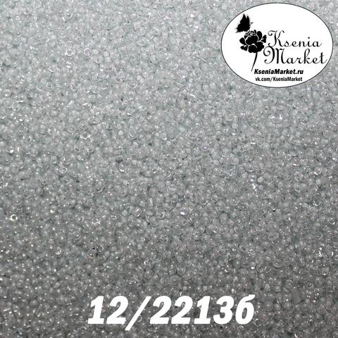 Бисер 12/2213б 450грамм