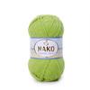 Пряжа Nako Bambino 9043 (Фисташка)