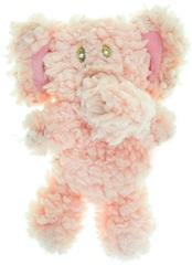 Игрушка для собак, AROMADOG, Слон 6 см малый розовый