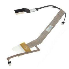 Шлейф для матрицы HP CQ60 LCD pn 50.4AH18.002
