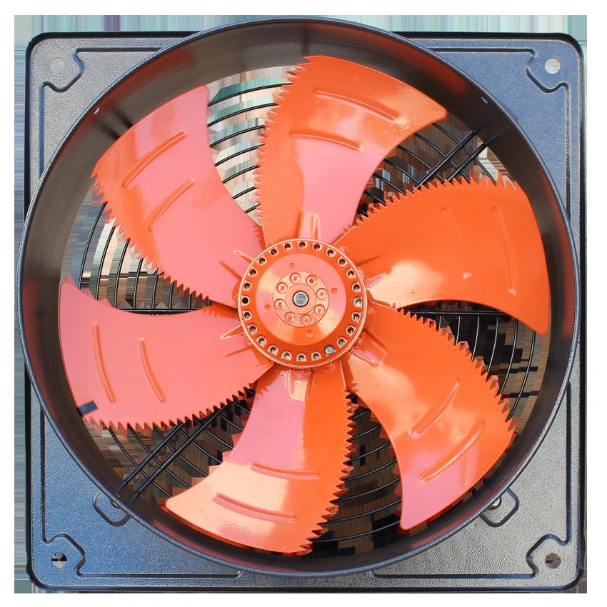 Air SC Осевой вентилятор низкого давления Air SC FZY 4E 450 Square 001.png