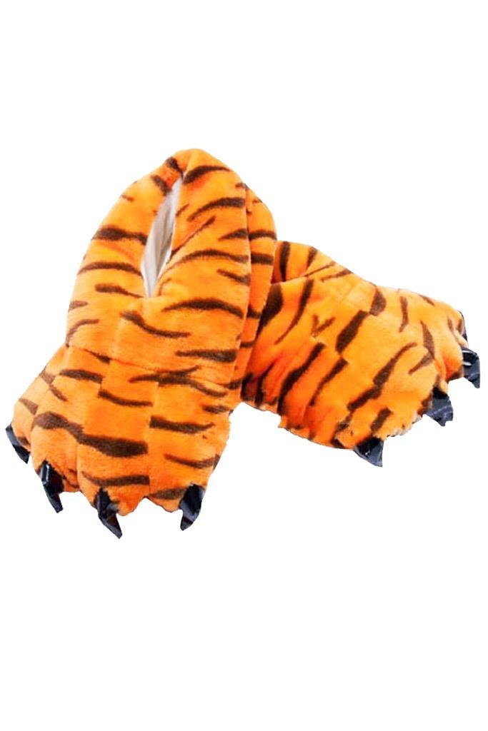 Каталог Тапки кигуруми тигровые slippers-tigers.jpg