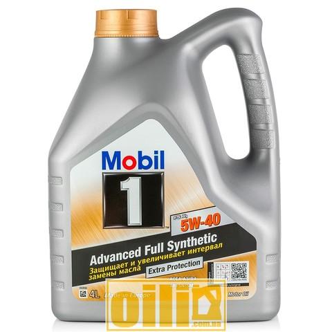 Mobil 1 FS x1 5W-40 4L