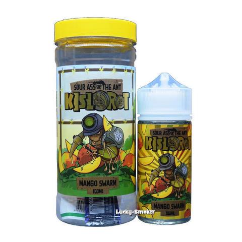 Жидкость Kislorot 100 мл Mango Swarm