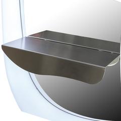 Парикмахерское зеркало Вейв