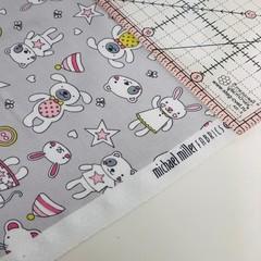 Ткань для пэчворка, хлопок 100% (арт. MM0301)