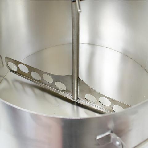 Домашняя сыроварня с автоматической мешалкой 40 Maggio Pro