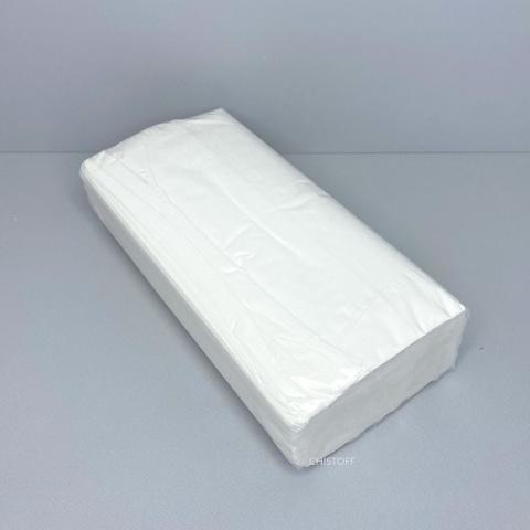 Серветки для диспенсера Ruta V складання 2сл. 21х20 см (150 шт.) (С0551)