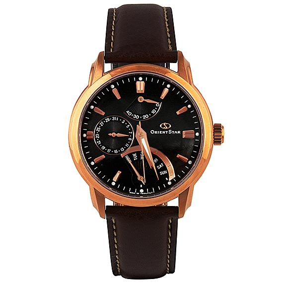 Часы наручные Orient SDE00003B0