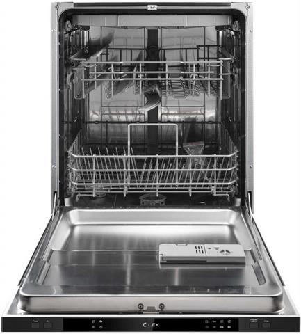 Посудомоечная машина Lex PM 6053 1850Вт полноразмерная